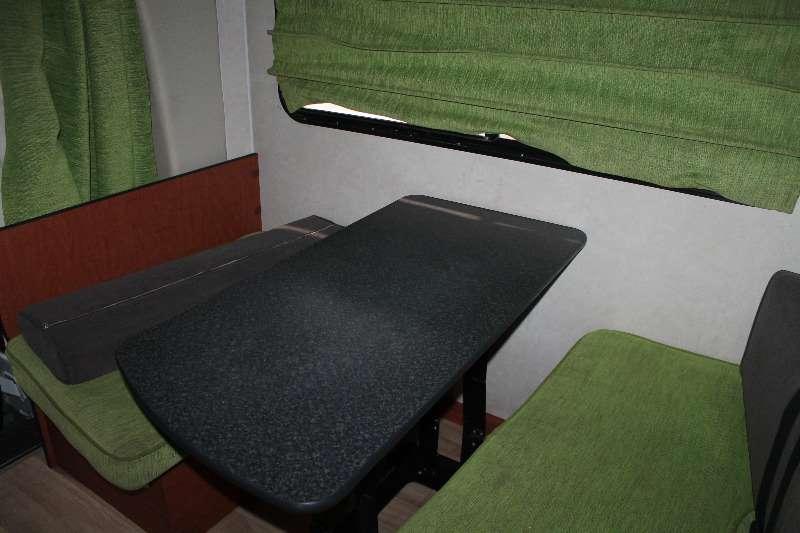 MERCEDES BENZ SPRINTER 315 CDI BERTH AVALON Motorhome