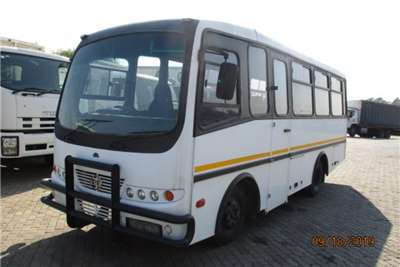 Nissan 22 seater NISSAN UD40 24 SEATER BUS Buses