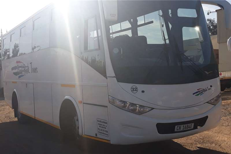 Nissan Buses 32 seater NISSAN UD80 30SEATER BUS 2016