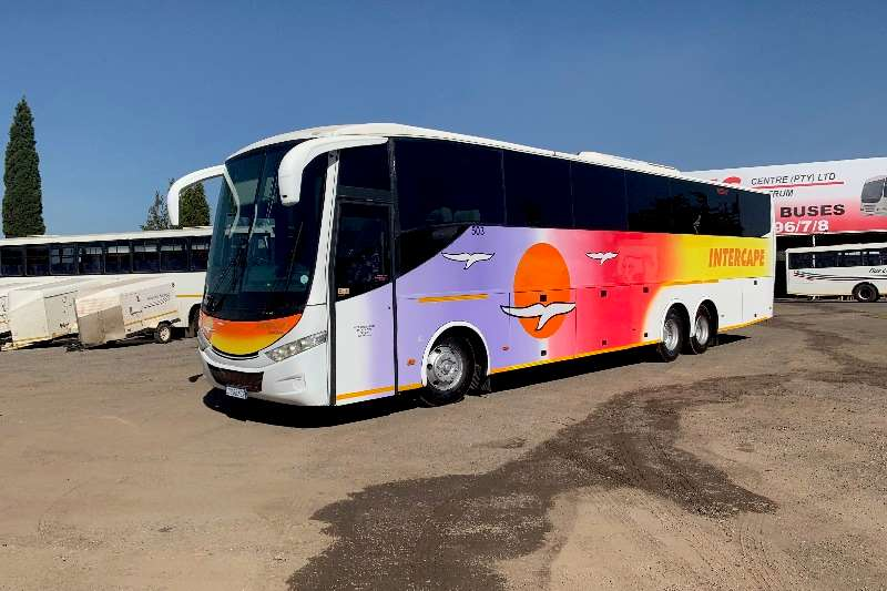 Nissan Buses 40 seater NISSAN UD95 COACHLINER (50 SEATER) 2014