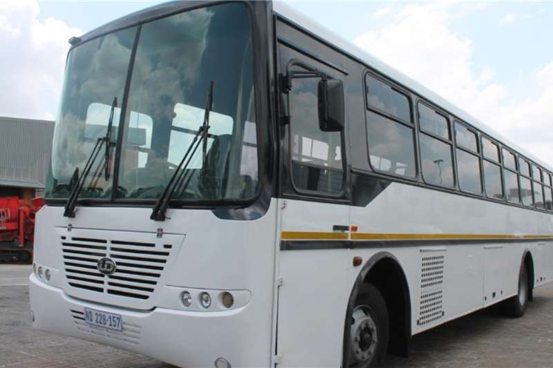 Nissan Buses UD95 65 Seater Bus 2010