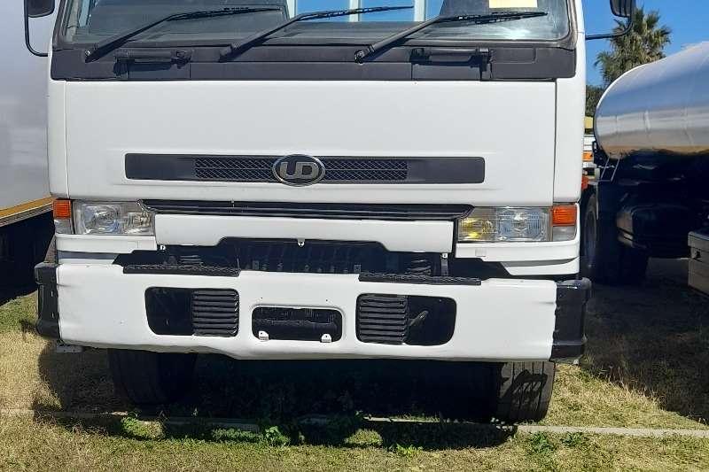 Nissan NISSAN UD 290 4X2 DROPSIDE TRUCK FOR SALE Dropside trucks