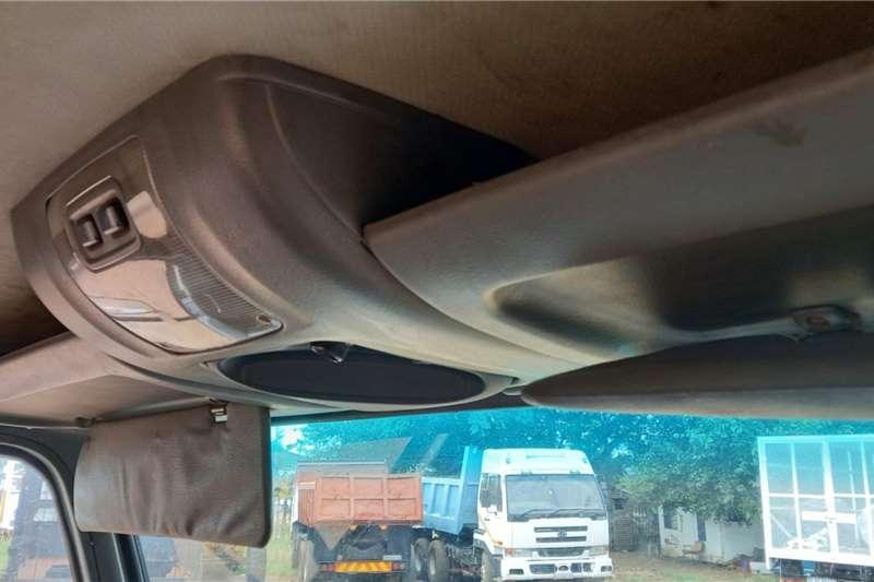 Nissan NISSAN UD 90 8 TON DROP SIDE GOOD CONDITION Dropside trucks
