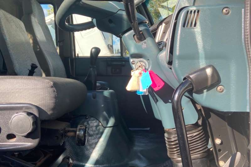 Nissan Nissan UD80 dropside truck for sale Dropside trucks
