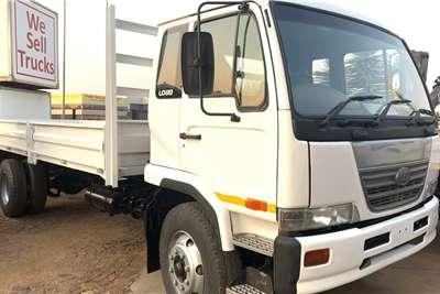 Nissan UD 80 F/C 8 Ton Dropside Dropside trucks