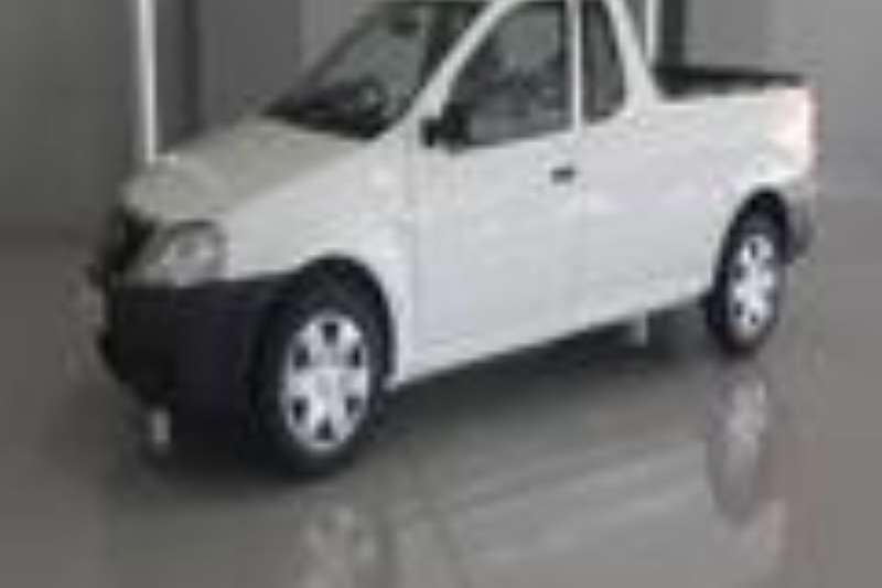 Nissan LDVs & panel vans Nissan NP200 1.6 8V 2018