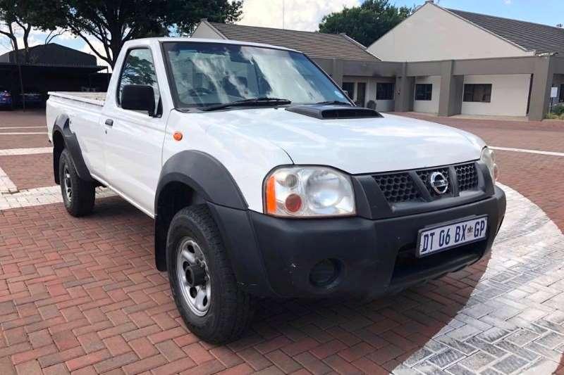 2015 Nissan