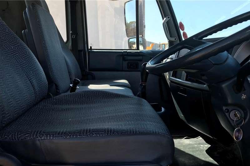 Nissan 2012 Nissan UD70 Rollback Rollback trucks