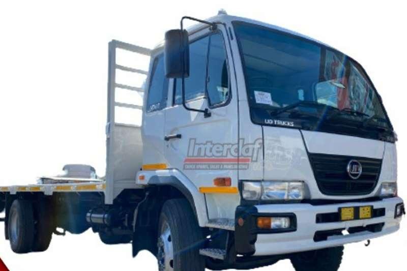 Nissan 2012 Nissan UD80 Truck