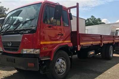 Nissan Dropside Nissan UD 90 dropside Truck