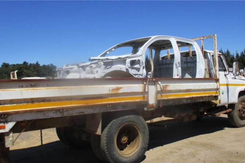 Nissan Lowbed UG780 Truck