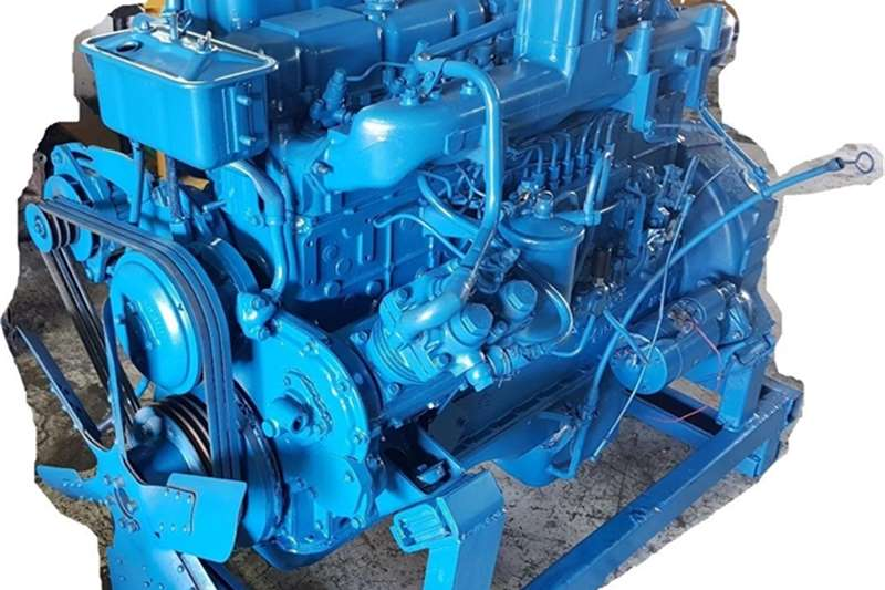 Nissan Truck Nissan PD6 Engine for CW45 Truck 1990