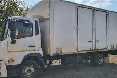 Nissan NISSAN UD MKE 180 CRONER Truck