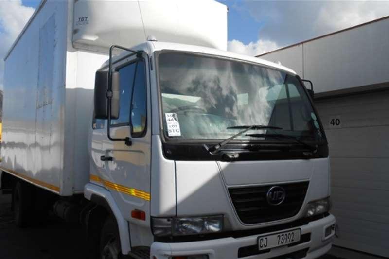 Nissan Truck Nissan UD Truck 2011
