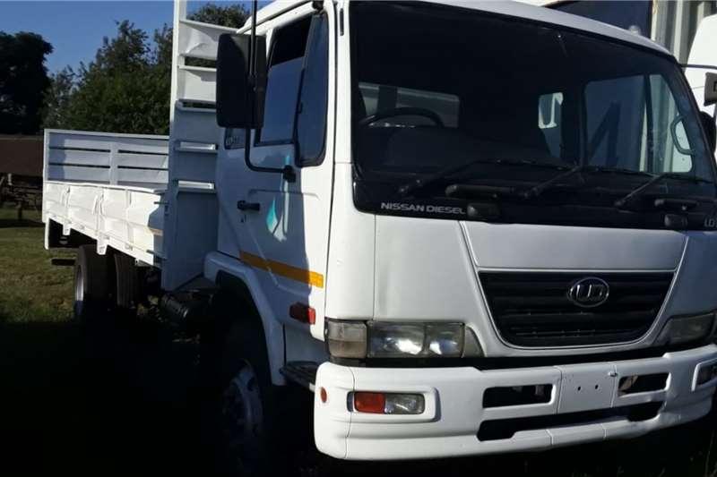 Nissan Truck Nissan UD80 2006