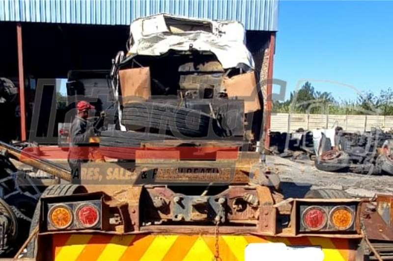 Nissan 1992 Nissan CW41 Stripping for Spares Truck spares and parts