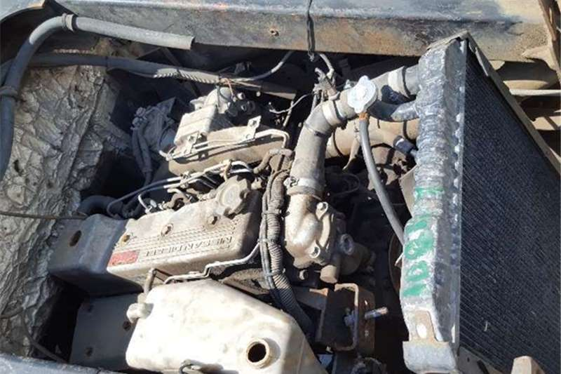 Nissan Engines Truck spares and parts
