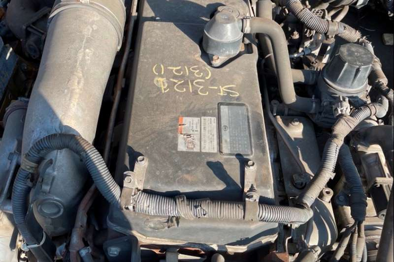 Nissan Engines NISSAN UD GE13 ENGINE Truck spares and parts