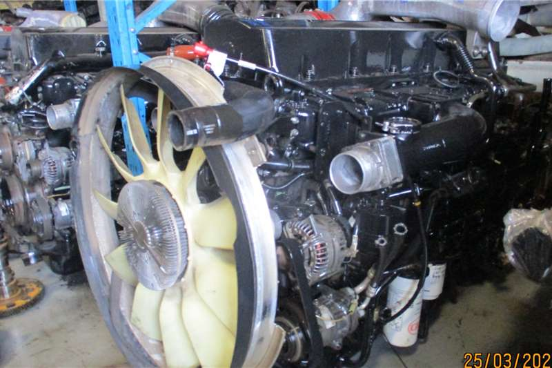 Nissan Engines UD QUON GH13 ENGINE Truck spares and parts