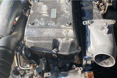 Nissan Engines UD440 ENGINE Truck spares and parts