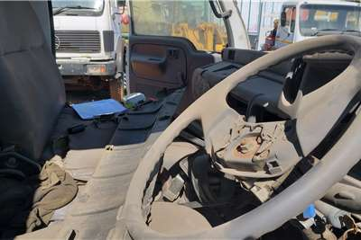 Nissan Nissan UD35 Truck Tractor 4x2 Truck spares and parts