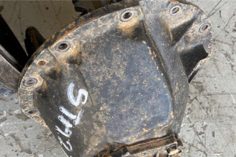 Nissan UD60 DIFF CENTRE PORTION Truck spares and parts