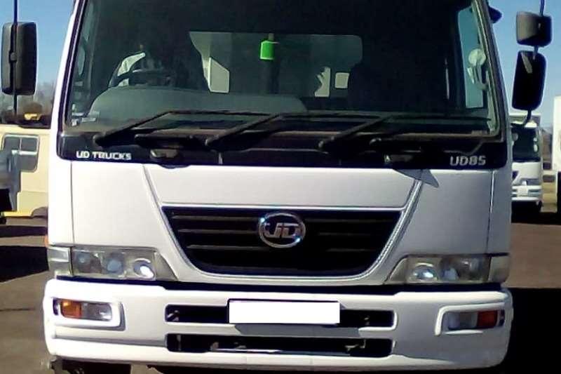 Nissan Tipper NISSAN UD85 TIPPER BODY Truck