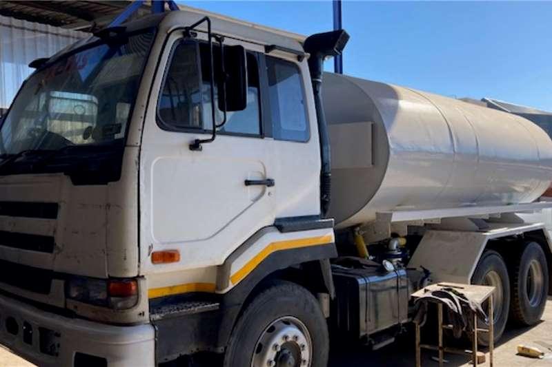 Nissan UD 290 Water Tanker 16000 Ltr Truck
