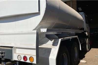 Nissan UD290 NIssan Tanker 16000 Ltr Truck