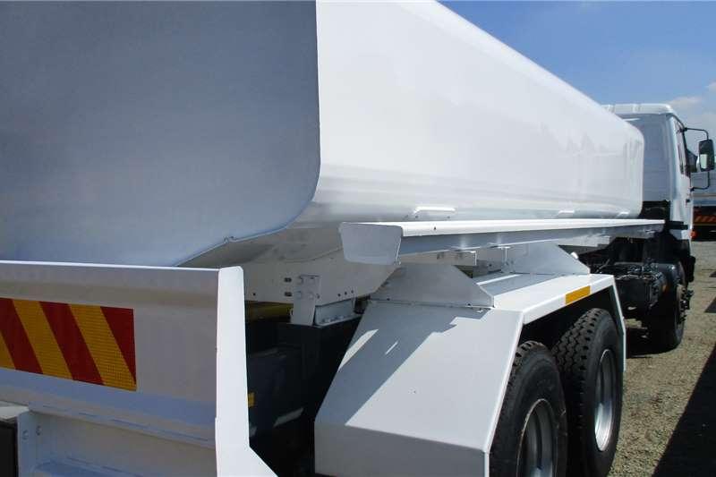 Nissan UD290 Tanker 16000 Ltr Truck