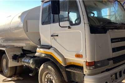 Nissan UD290 Tanker SWB Truck