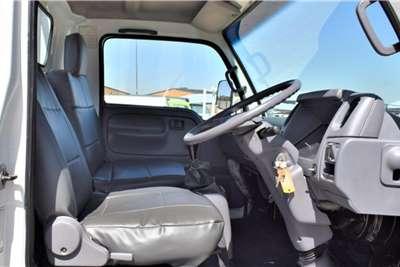 Nissan UD35 Drop Side Truck