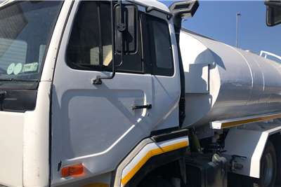 Nissan water Tanker 16000 Ltr SWB Truck