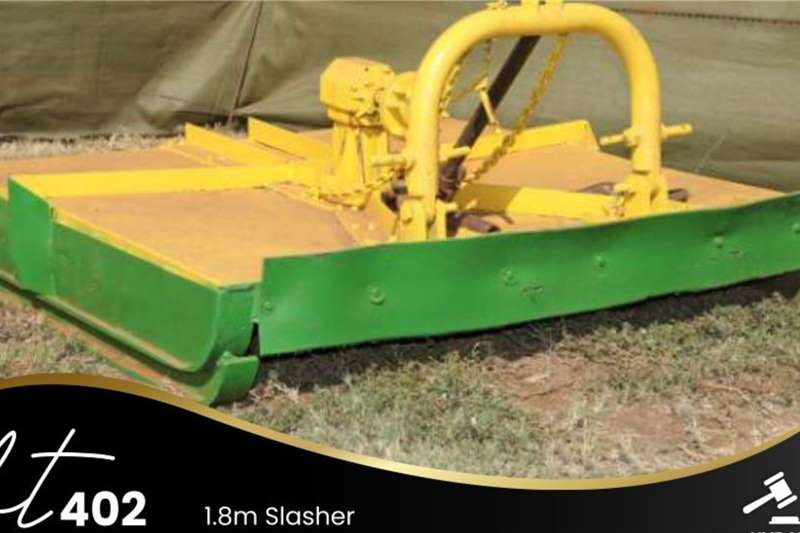 1.8m Slasher Other