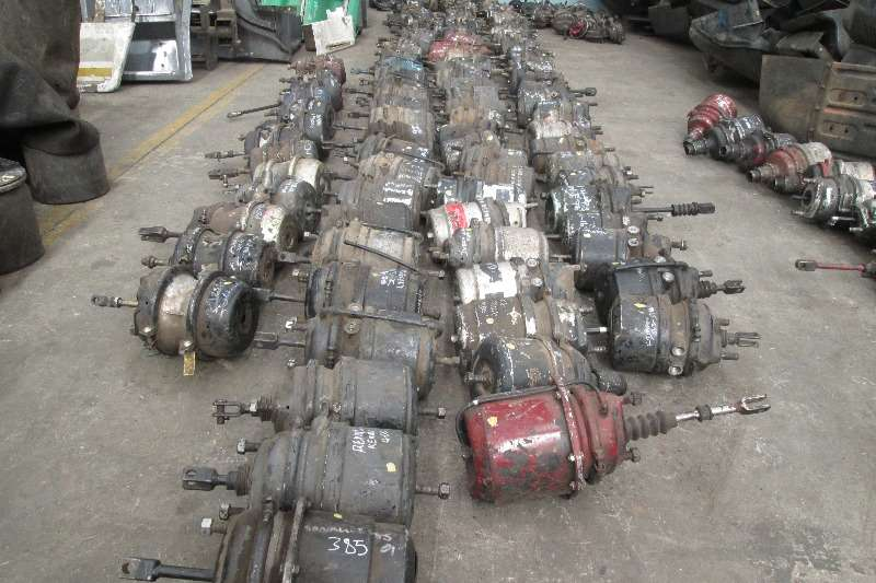 Other Brake Boosters
