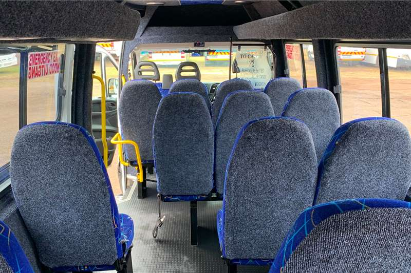 Other 23 seater IVECO 50 150 DAILY XLWB (23 SEATER) Buses