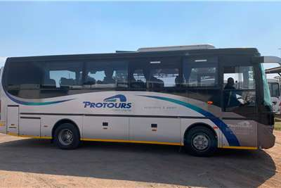Other 28 seater BMC PROBUS 850 CLUB (28+1+1) Buses