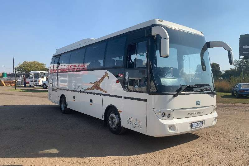 Other Buses 32 Seater BMC PROBUS 850-CLUB (32 SEATER) 2006
