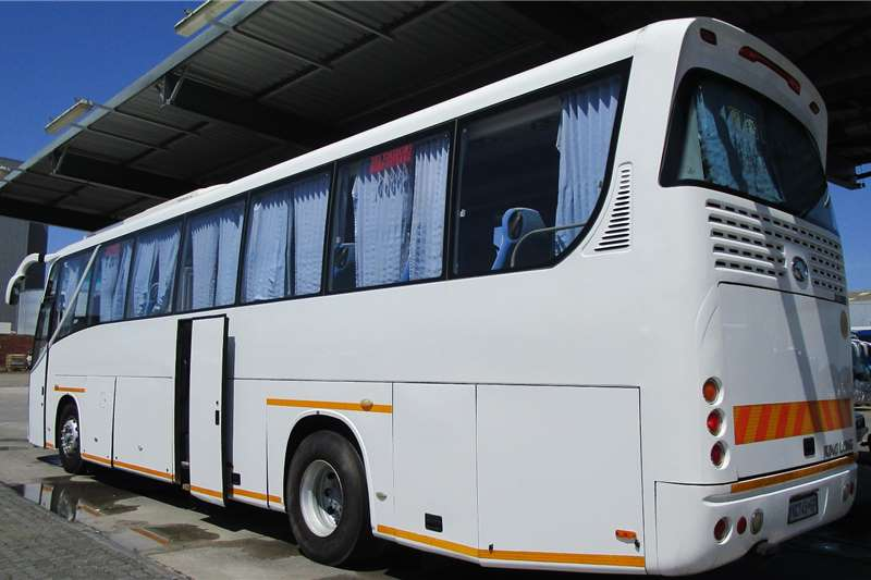 Other 38 seater King Long XMQ6172C 2.2 Buses
