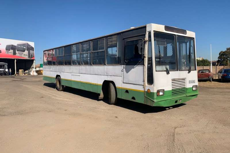 Other Buses 60 seater LEYLAND MULTIMECH BODY (60 SEATER) 1998