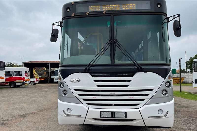 Other 65 seater DAF/VDL TB 2175 MCV 121 SPHINX Buses