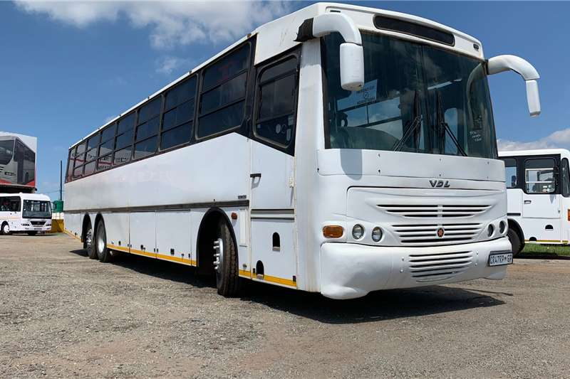 Other Buses 75 seater DAF/VDL TBR 2175 MARCOPOLO TORINO BODY (75 SEATER) 2013