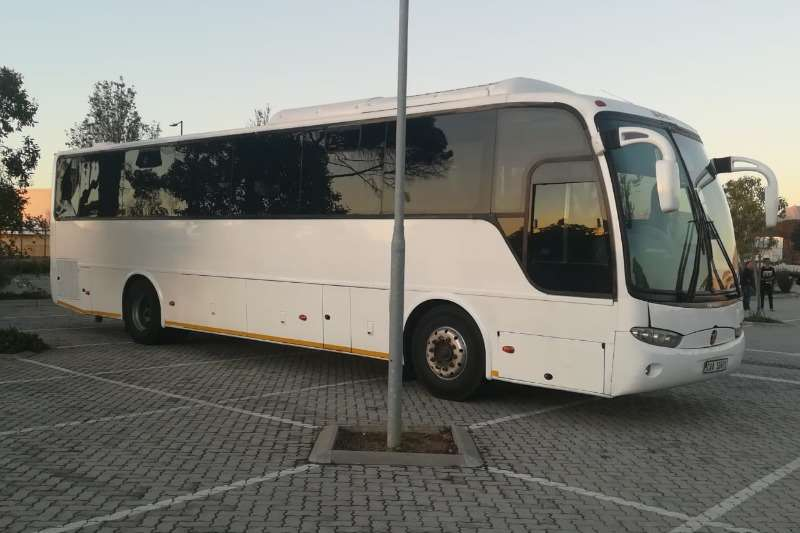 Other Buses Marcopolo Andare 37 Luxury Bus 2008