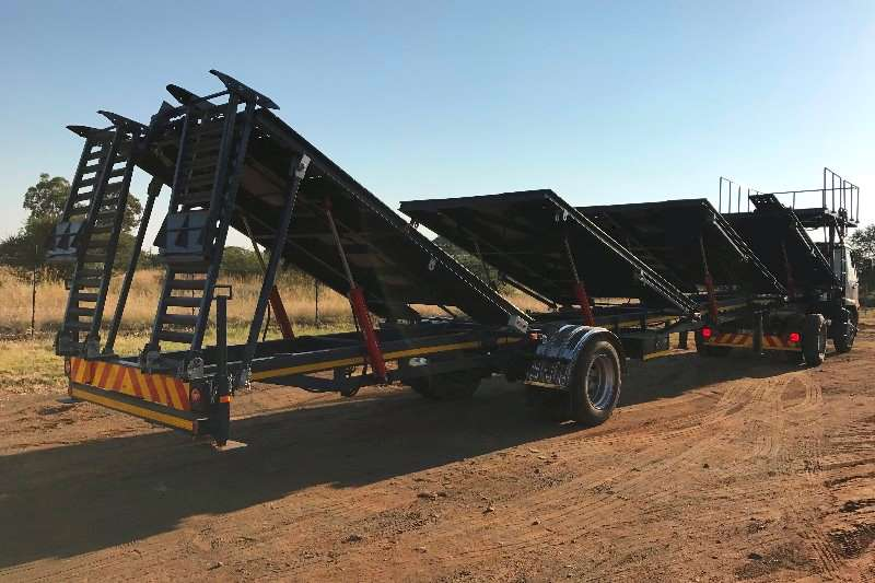 2020 Other  CAR CARRIER TRAILERS