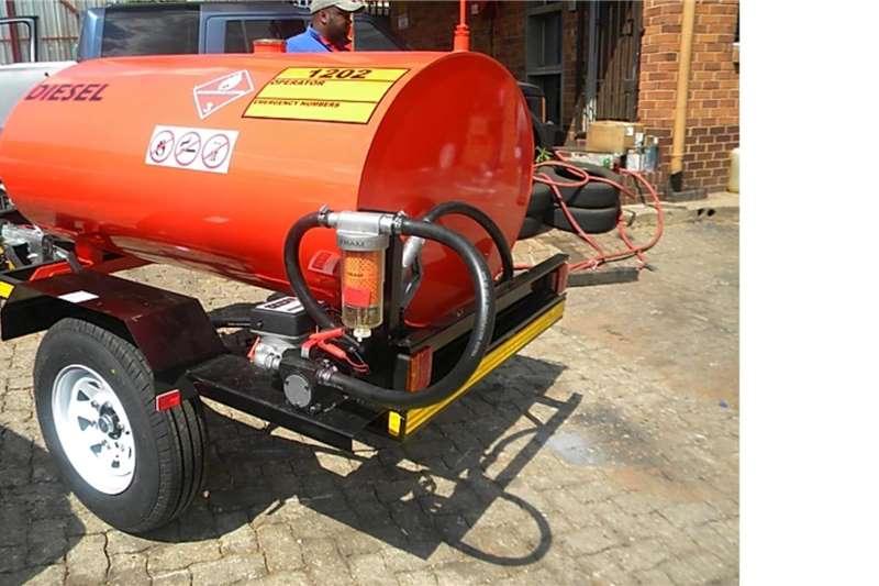 Other Diesel tanker 1000D 2020