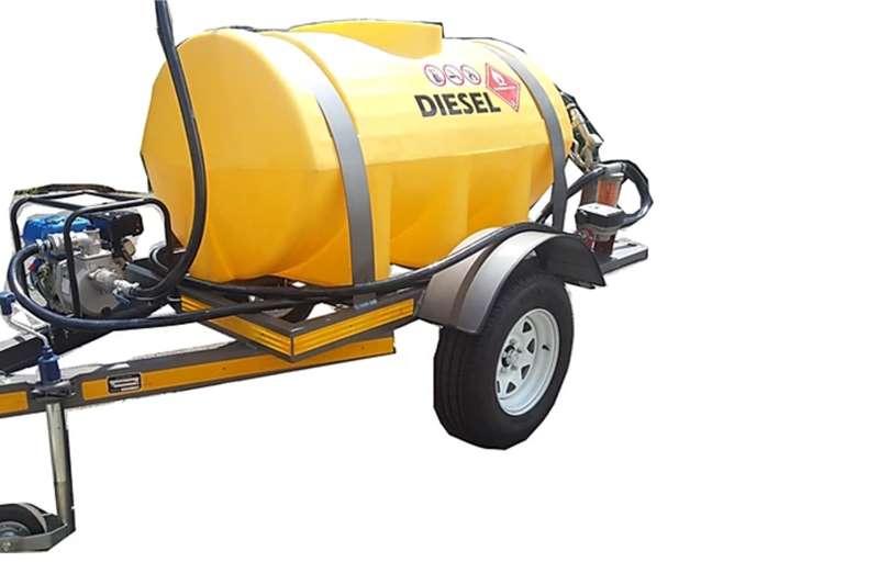 Other Diesel tanker 1000P 2020