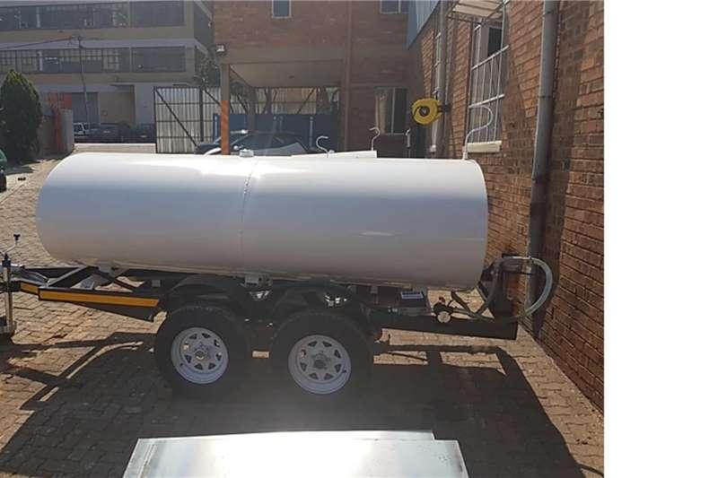 Other Diesel tanker 2500D 2020