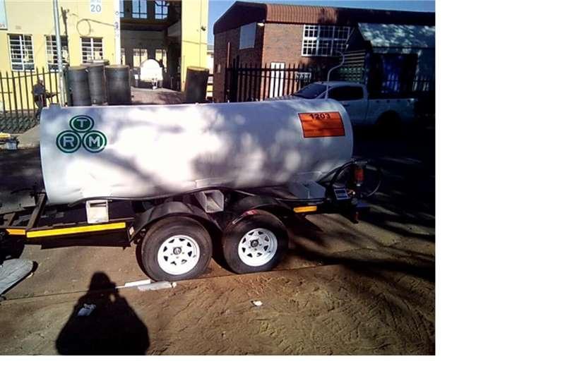 Other Diesel tanker 3000D 2020