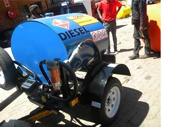 Other Diesel tanker 500D 2020