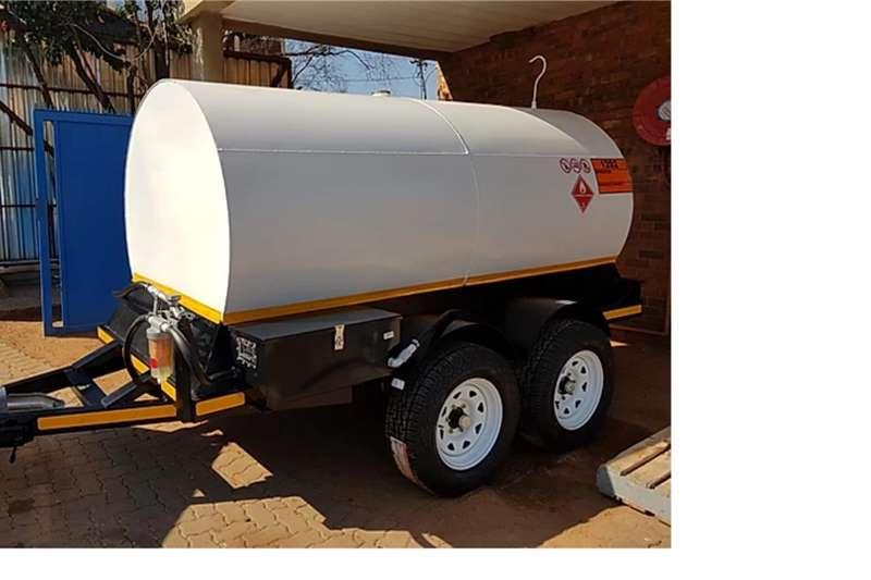 Other Diesel tanker 7500D 2020